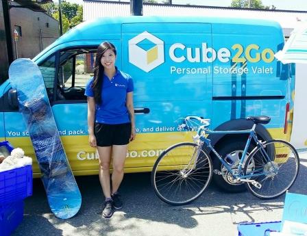 Cube2Go